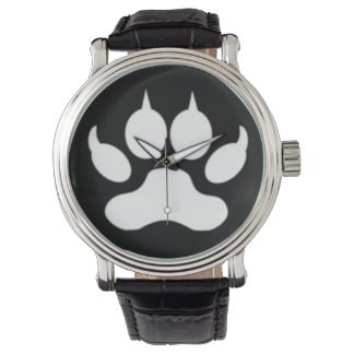 Paw Wrist Watches