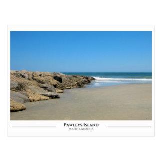 Pawleys Island- South Carolina Postcard