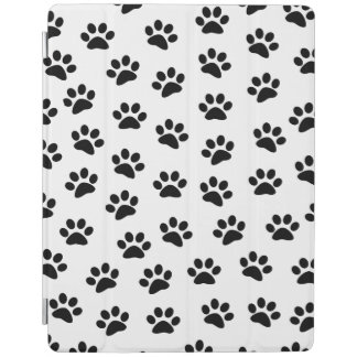 PAWPRINTS (puppy dog paw prints) ~ iPad Cover