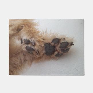 Paws Doormat