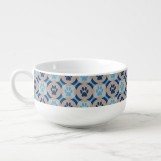 Paws-for-Soup Mug