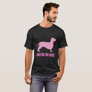 Paws For The Cause T-Shirt