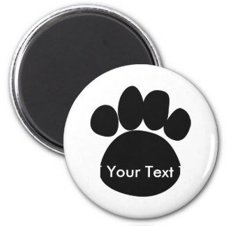 Paws Magnet 3