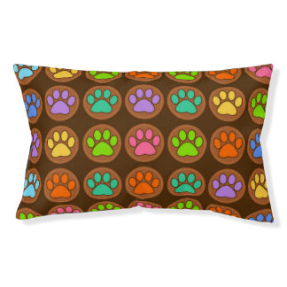 Paws Pet Bed