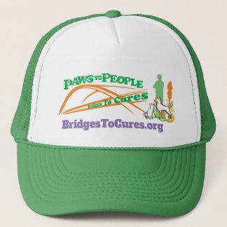 Paws To People Hat