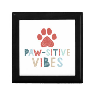 Pawsitive-vibes Gift Box