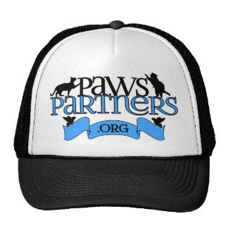 PawsPartners.org Alliance Logo Gear Cap