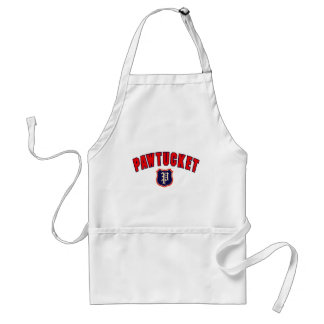 Pawtucket Throwback Standard Apron
