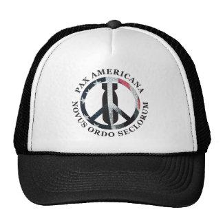 Pax Americana Hat