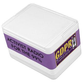 Paxspiration GDPR Igloo 12 Can Cooler