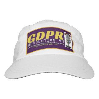Paxspiration GDPR Woven Baseball Cap