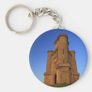 Paxton's Tower Key Ring