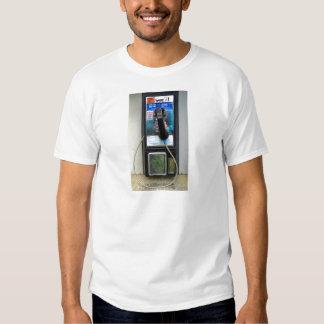 Pay Phone Tee Shirt