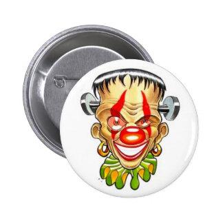 PAYASO Button Badge Avec Agrafe