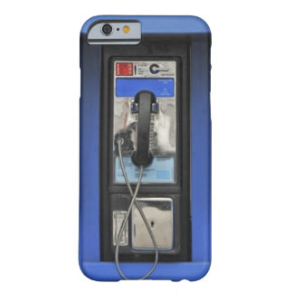 (payphone case) barely there iPhone 6 case