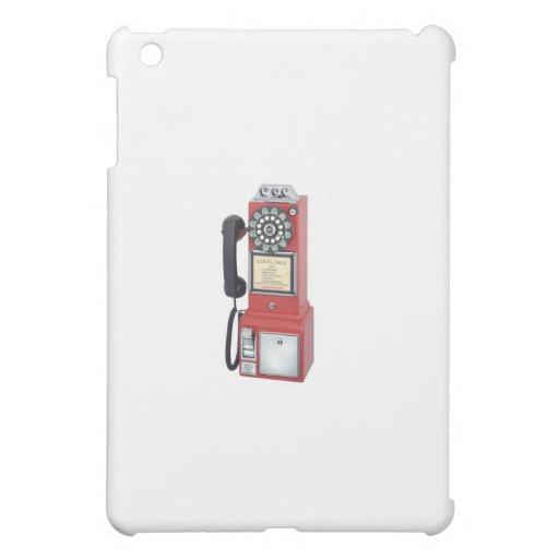 PAYPHONE iPad MINI CASES