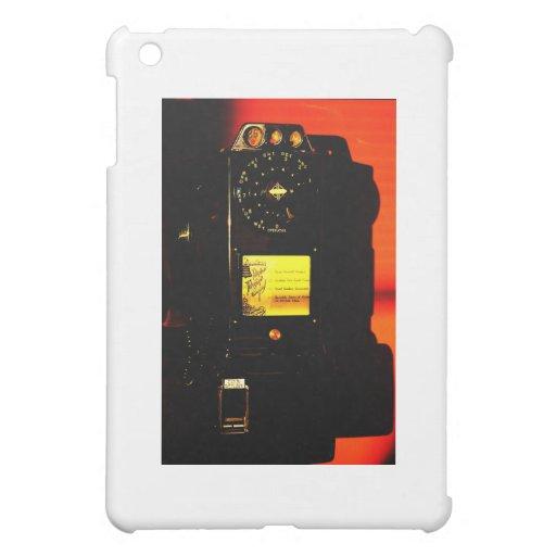 Payphone iPad Mini Case