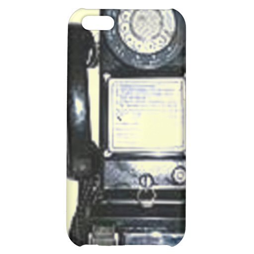 Payphone Case For iPhone 5C
