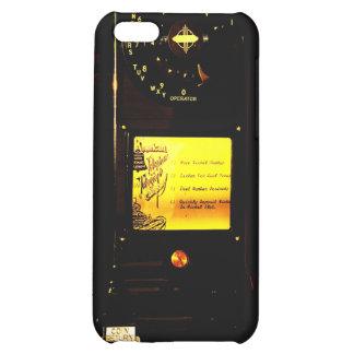 Payphone iPhone 5C Case