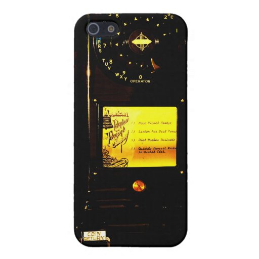 Payphone Cases For iPhone 5