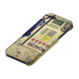 Payphone Photo iPhone 5/5s Case