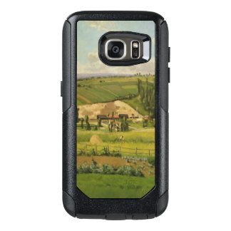 Paysage aux Patis, Pointoise OtterBox Samsung Galaxy S7 Case