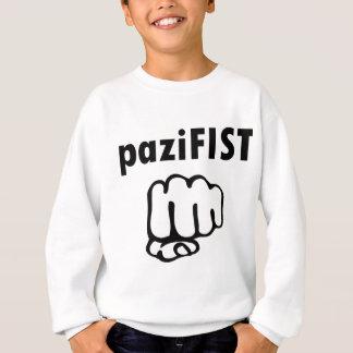 pazifist icon sweatshirt