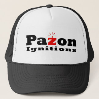 Pazon hat