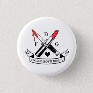 PBG mini pin