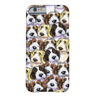 PBGV Pack Barely There iPhone 6 Case