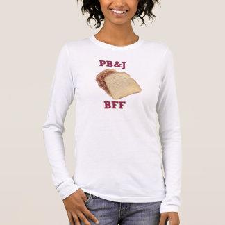 PBnJ BFF Long Sleeve T-Shirt