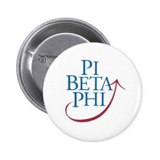 PBP Logo 6 Cm Round Badge