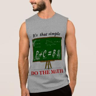PC=BS T-Shirt