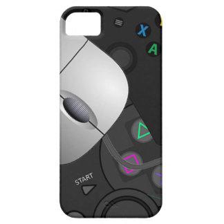 PC Console Gamer iPhone 5 Case