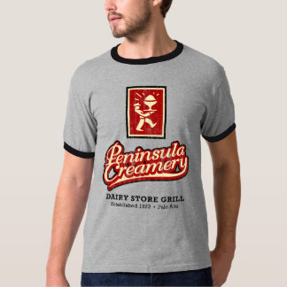 PC Everything (vintage cream) T-Shirt
