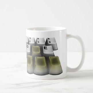 PC Gamer Coffee Mug