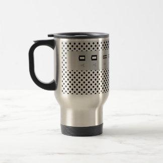 PC COFFEE MUG
