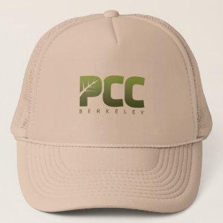 PCC BERKELEY KHAKI HAT