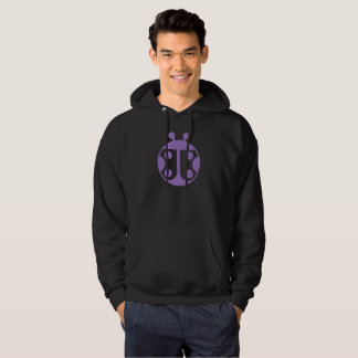 PCDH19 Alliance Ladybug Men's Hoody