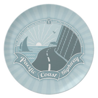 PCH Winding Shining Plate