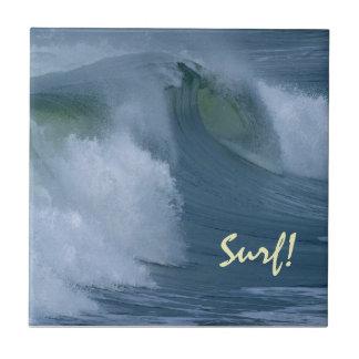 Pcific Surf Tile