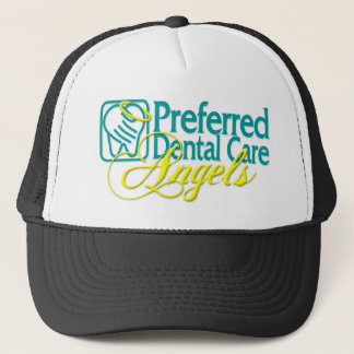 PDC Angels Collection Trucker Hat