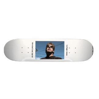 PDValentine Skateboard