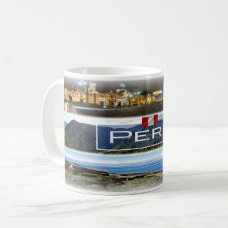 PE - Peru - Coffee Mug
