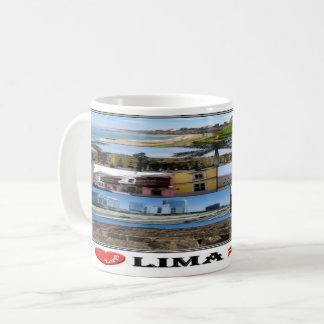 PE - Perù - Lima Coffee Mug
