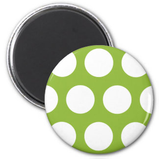 Pea Soup Green Magnets