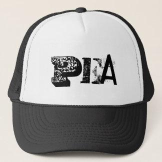 'Pea' Trucker Hat