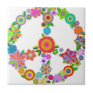 peace10 tile