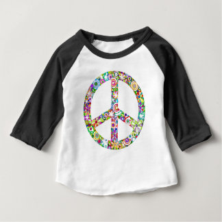peace12 baby T-Shirt