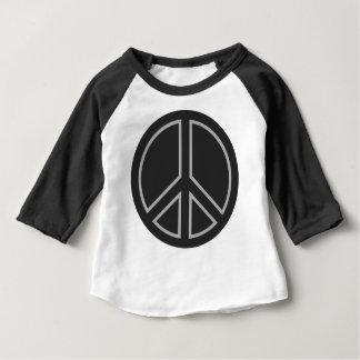 peace17 baby T-Shirt
